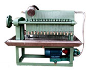 oil filter press useed in small scale oil 